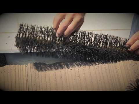 Cool Tool & Product Review: GutterBrush