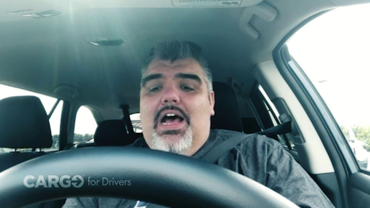 Cargo for Drivers – Cargo