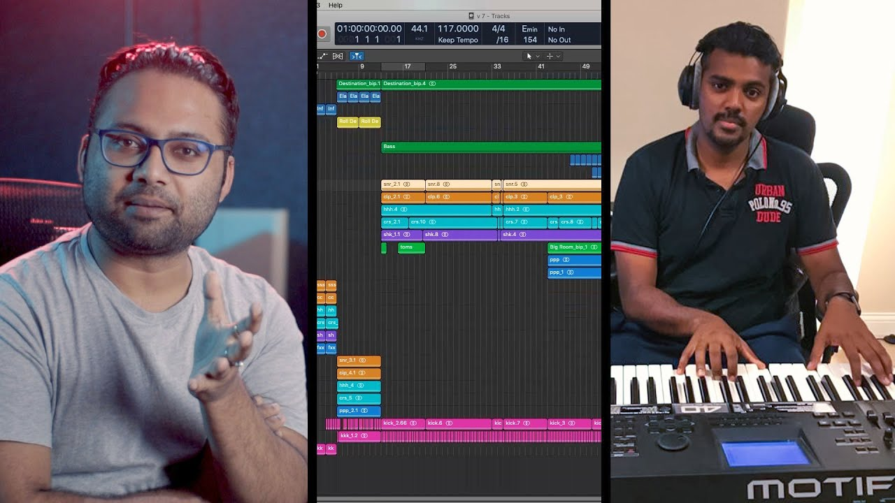 Step Up Your Music Production Youtube