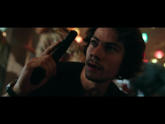American Assassin - Official Red Band Trailer