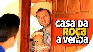 Baixar VENDENDO A CASA - PIADA DE CAIPIRA - PARAFUSO SOLTO