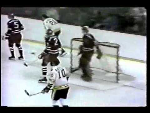1976 Superseries Boston Bruins Red Army Team part 2 - YouTube