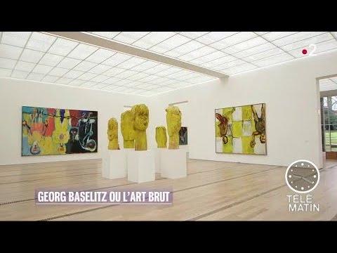 hqdefault - Georg Baselitz
