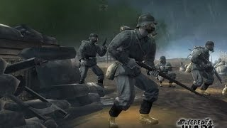 Company of Heroes The Great War Mod- WW1 Blitz