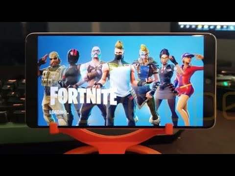 How to Install Fortnite on Android | Fortnite Tutorial |