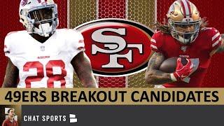 San Francisco 49ers Breakout Players In 2020 Ft. Jalen Hurd, Dre Greenlaw & Jerick Mckinnon