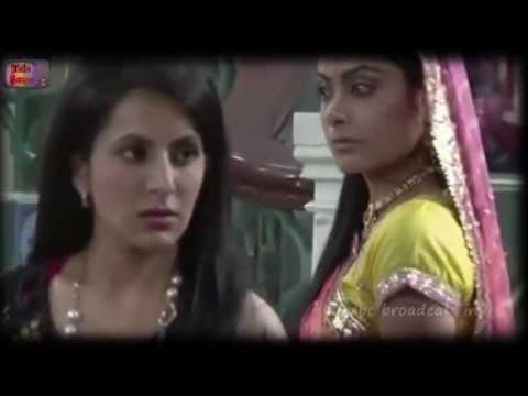 Anandi's CONFUSION IN Balika Vadhu 22nd October 2013 FULL EPISODE