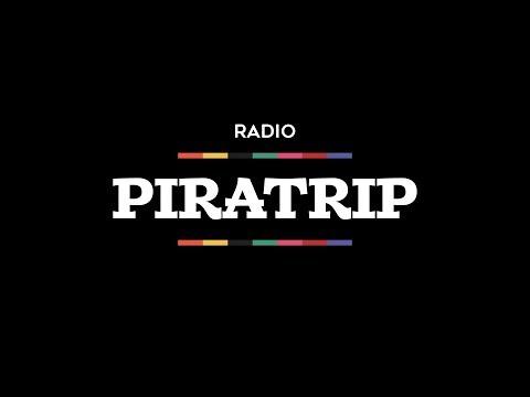 Piratrip.com Radio 50 - Mixed by  DJ Maria