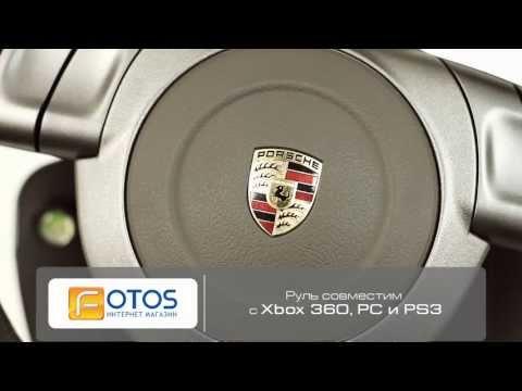 видео: Как настоящий! Обзор fanatec porsche 911 gt2!