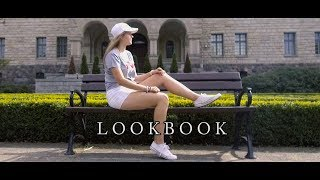 LOOK BOOK || Back To School ❤️