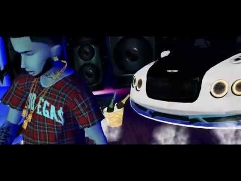 Topdolla Sweizy - I GOT ICE (IMVU MUSIC VIDEO )