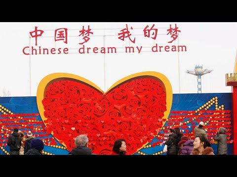 10/02/2017: Will Xi's 'Chinese Dream' turn China into the ne