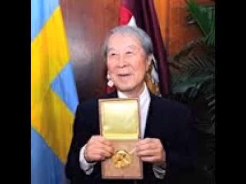 Remembering Yoichiro Nambu