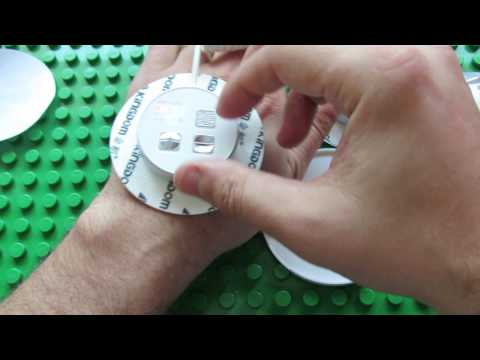 Unboxing KingDom KD-908A Body-shape Exercise Instrument