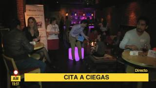 Minutos Dating en Telemadrid (En Directo)  - Citas de 5 minutos - Speed Dating