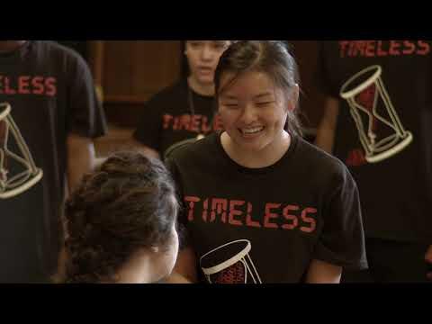 The Next ACTors Program - Short Documentary