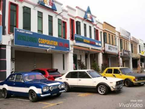 Ke30  yellow malaysia