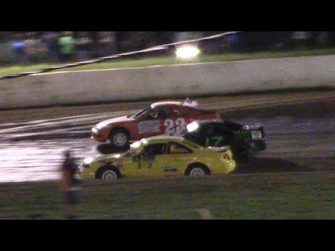 Challenger Heat Two | Eriez Speedway | 7-16-17