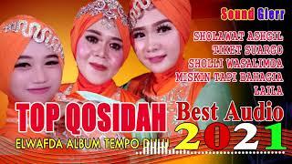 Lagu Top Qasidah 2021 Cocok Buat Cek Sound System Anda