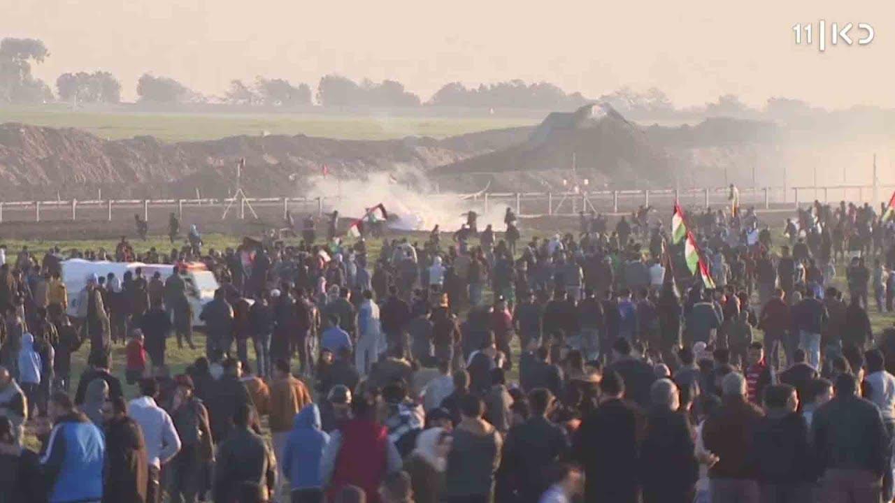"""""""ישראל לא תפתח במלחמה לפני בחירות"""": האם המתיחות מול חמאס תוביל להסלמה?"""