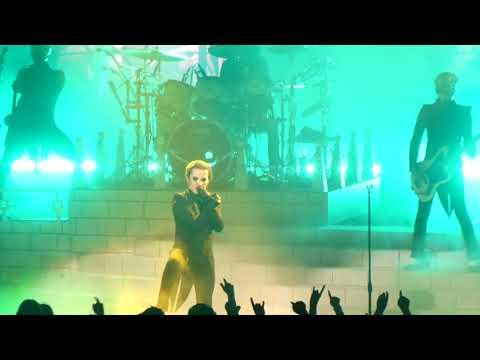 Ghost - Mummy Dust  - Royal Albert Hall 9th September 2018