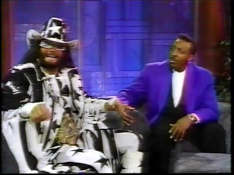 Macho Man Randy Savage on The Arsenio Hall Show [13th July 1992]
