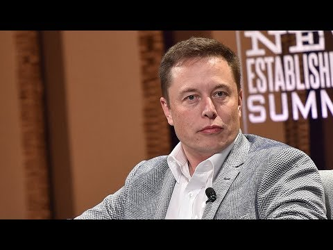 Elon Musk Is A Republican Donor