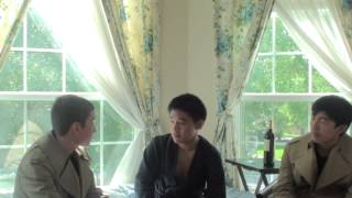 FFXIV OST Sohm Al Theme ( Slumber Eternal )
