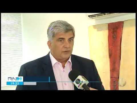 RN TV 2ª edição - Motivo seria decisão da justiça contra programa de incentivos fiscais