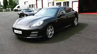 Porsche Panamera 4S 400 Full options