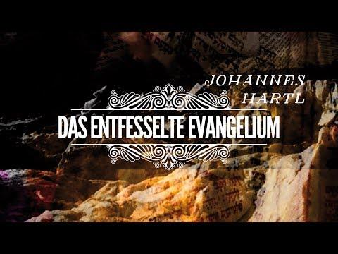 Johannes Hartl - Das entfesselte Evangelium - MEHR 2018