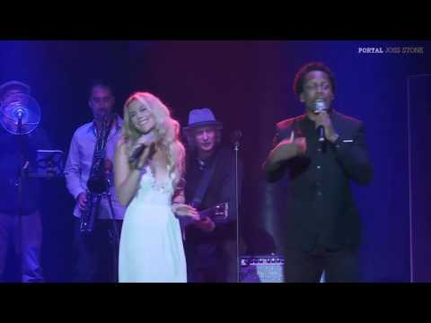 18. Joss Stone - Someday We'll Be Together w/ Lemar - Live At The Roundhouse 2016 (PRO-SHOT HD 720p)