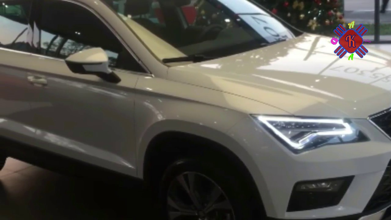 2019 seat ateca excellence 2018 all new youtube. Black Bedroom Furniture Sets. Home Design Ideas