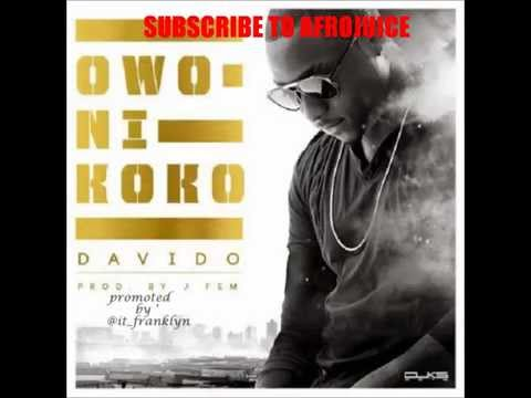 Davido - Owo Ni Koko (NEW 2014 OFFICIAL AUDIO)