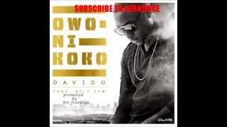 Davido - Owo Ni Koko (NEW 2014 OFFICIAL AUDIO)