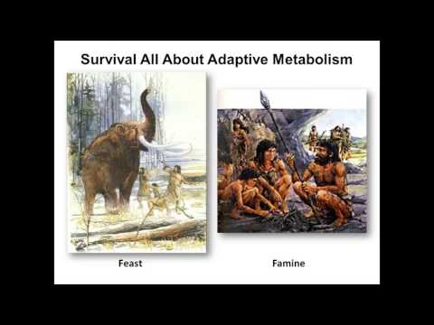 Jeff Bost, PAC -- The Calorie Restrictive Ketogenic Diet