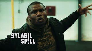 Sylabil Spill - Druck (Prod. Choukri)