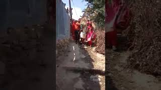Trigam Dance 💃 akshay. Marriage havour tr