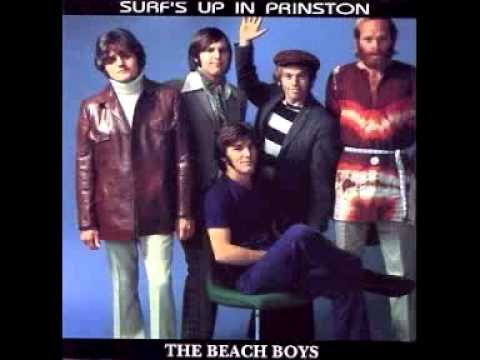 Beach Boys - Cool Cool Water [Live at Princeton, 11/13/71]