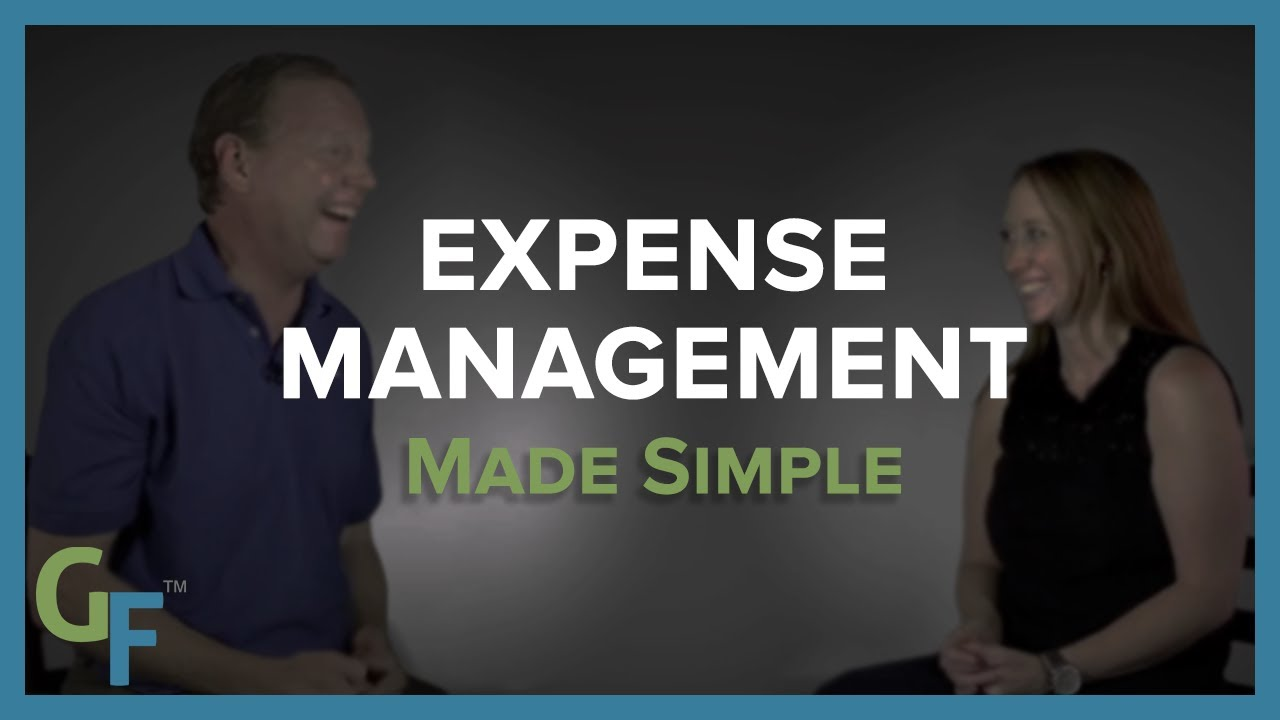 Easy Expense Management with Expensify and Quickbooks