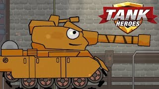 Tank Heroes - Tank Games - Guiyang Suji Zhuoran Media Co., Ltd. Walkthrough - Decieving