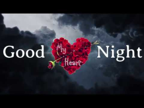 Good Night My Heart My Love Sweet Dreams Youtube