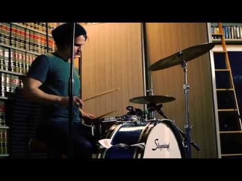 Overdubbing Drum Lessons