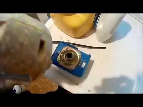 UPDATE, Well Pump Pressure Switch Fix