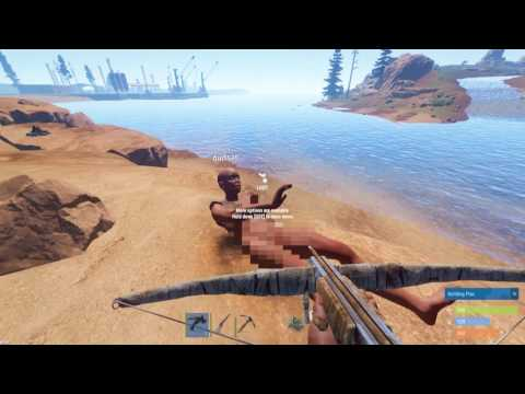 Rust | THIS IS RUST (Solo Survival)