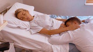 Sabrina Ghio dopo l'operazione riceve l'amore del fidanzato