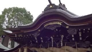 博多おくんち 櫛田神社 秋季大祭と風景!2016