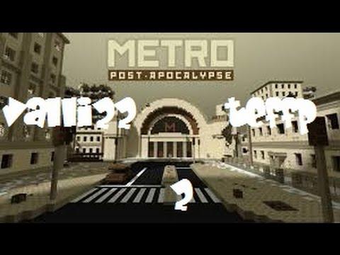 metro post apocalypse, con teffpg (2)