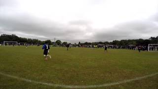 Football Final Highlights and Interviews MKA Ijtema 2015