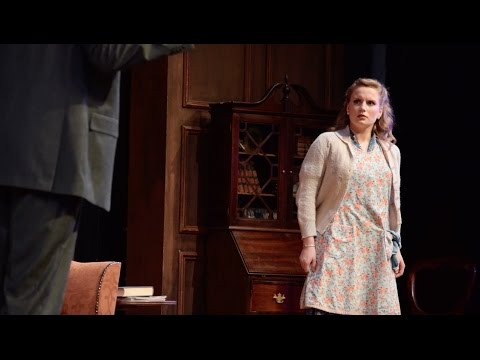 Agatha Christie's The Mousetrap at Florida Rep